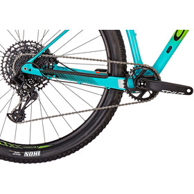 ORBEA Alma M30 29 inches, green